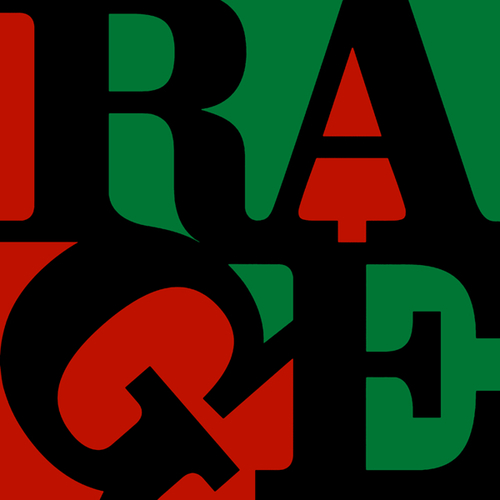 First Additional product image for - RAGE AGAINST THE MACHINE Renegades (2000) 320 Kbps MP3 ALBUM