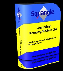 Acer Extensa E210 XP drivers restore disk recovery cd driver download exe | Software | Utilities