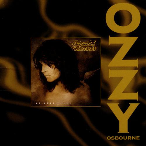 OZZY OSBOURNE No More Tears (1995) (RMST) 320 Kbps MP3