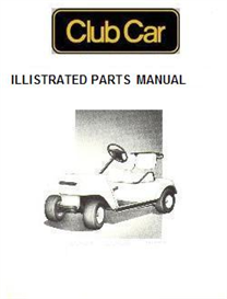 Club Car | eBooks | Technical
