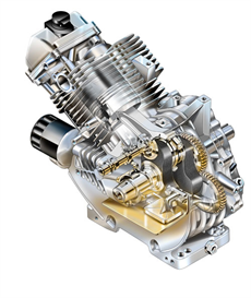 Ezgo Engine | eBooks | Technical