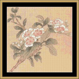In Full Blossom | Crafting | Cross-Stitch | Other
