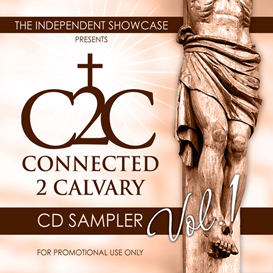 Connected2CalvaryCDSamplerVol1