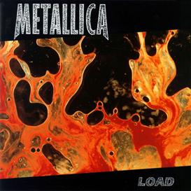 METALLICA Load (1996) (14 TRACKS) 320 Kbps MP3 ALBUM | Music | Rock