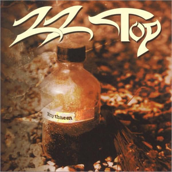 First Additional product image for - ZZ TOP Rhythmeen (1996) (RCA) 320 Kbps MP3 ALBUM