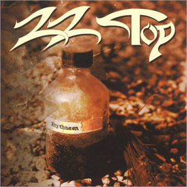 ZZ TOP Rhythmeen (1996) (RCA) 320 Kbps MP3 ALBUM | Music | Rock