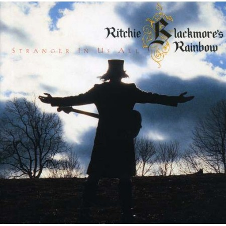 First Additional product image for - RAINBOW Stranger In Us All (1996) (FUEL RECORDS) 320 Kbps MP3 ALBUM