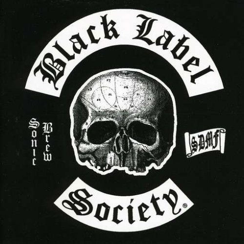 First Additional product image for - BLACK LABEL SOCIETY (ZAKK WYLDE) Sonic Brew (1999) (SPITFIRE RECORDS) 320 Kbps MP3 ALBUM