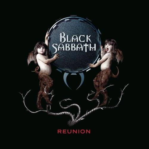 First Additional product image for - BLACK SABBATH Reunion (1998) (ORIGINAL LINE-UP) 320 Kbps MP3 ALBUM