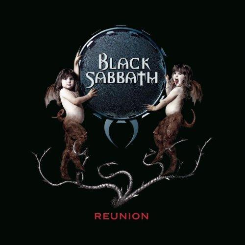 First Additional product image for - BLACK SABBATH Reunion (1998) (ORIGINAL LINE-UP) 320 Kbps MP3 ALBUM