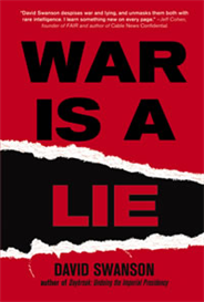 War Is A Lie - PDF