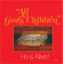He Is Alive | Music | Gospel and Spiritual