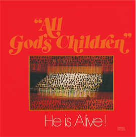 He is Alive - Album | Music | Gospel and Spiritual