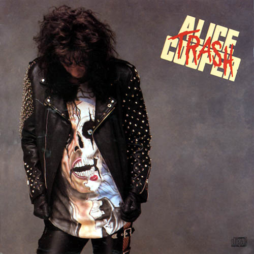First Additional product image for - ALICE COOPER Trash (1989) (EPIC) 320 Kbps MP3 ALBUM