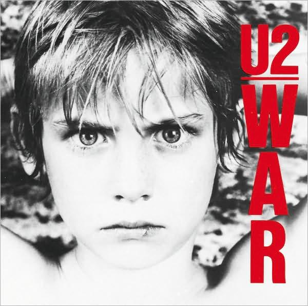 First Additional product image for - U2 War (1983) (ISLAND) 320 Kbps MP3 ALBUM