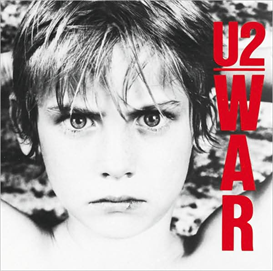 U2 War (1983) (ISLAND) 320 Kbps MP3 ALBUM | Music | Rock