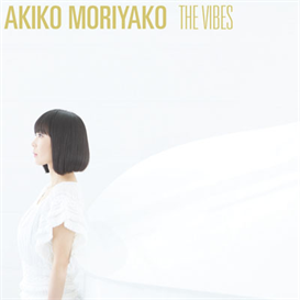 Akiko Moriyako The Vibes 320kbps MP3 album | Music | New Age