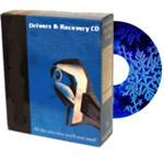 IBM Thinkpad T60 XP drivers restore disk recovery cd driver download iso   Software   Utilities