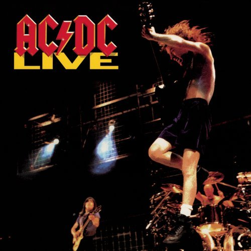 First Additional product image for - AC/DC Live (1992) (ATCO) (23 TRACKS) 320 Kbps MP3 ALBUM