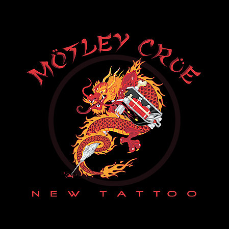 First Additional product image for - MOTLEY CRUE New Tattoo (2000) (MOTLEY RECORDS) (11 TRACKS) 320 Kbps MP3 ALBUM