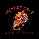 MOTLEY CRUE New Tattoo (2000) (MOTLEY RECORDS) (11 TRACKS) 320 Kbps MP3 ALBUM | Music | Rock