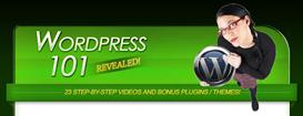 Wordpress 101 | Movies and Videos | Educational