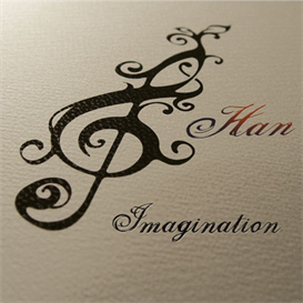 Han Imagination 320kbps MP3 album | Music | New Age