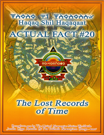 Actual Fact #20 The Lost Records of Time | eBooks | Religion and Spirituality