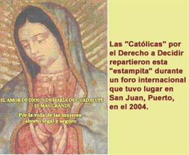 Informes: Catolicas por el Derecho a Decidir   Other Files   Documents and Forms