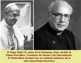Informes: La ensenanza de la Enciclica Humanae vitae | Other Files | Documents and Forms