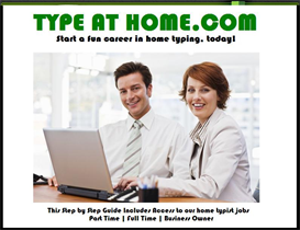 Type At Home Business Owner Kit and Assignment Access | eBooks | Business and Money