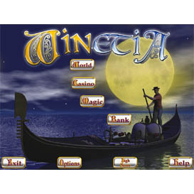 WINetia the Slotgame for Mac