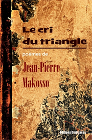 Le cri du triangle - de Jean-Pierre Makosso | eBooks | Poetry