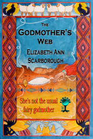 The Godmother's Web | eBooks | Fiction