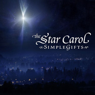 simplegifts the star carol