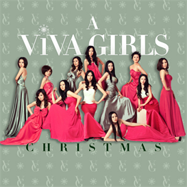 A Viva Girls Christmas 320kbps MP3 EP | Music | World