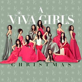 a viva girls christmas 320kbps mp3 ep