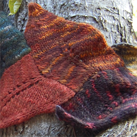 Be My Druidess Set Knitting Pattern | Other Files | Arts and Crafts