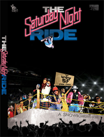 The Saturday Night Ride (2010)
