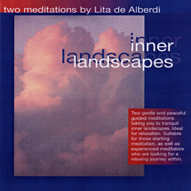 Inner Landscapes | Audio Books | Religion and Spirituality