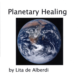 Planetary Healing | Audio Books | Religion and Spirituality