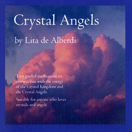 Crystal Angels | Audio Books | Religion and Spirituality
