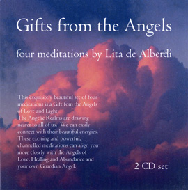 gifts from the angels