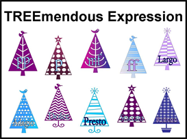 TREEmendous Expression | Other Files | Patterns and Templates