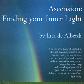 ascension: finding your inner light