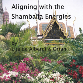 aligning with the shamballa energies