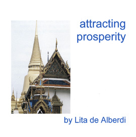 Attracting Prosperity | Audio Books | Religion and Spirituality