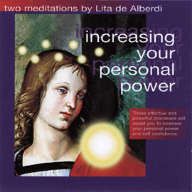 Increasing your personal power with the Angels | Audio Books | Religion and Spirituality