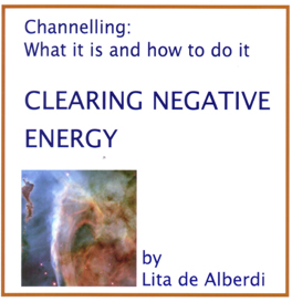 Clearing Negative Energy | Audio Books | Religion and Spirituality