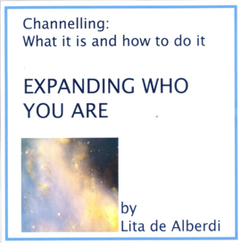expanding who you are